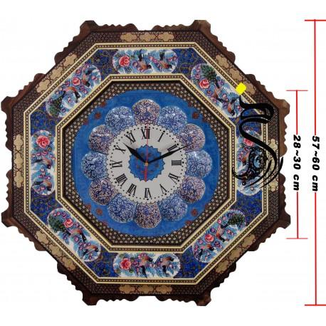 بازار هنر-ساعت خاتم مینا کد 112-bazarhonar.com
