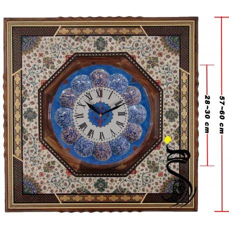 بازار هنر-ساعت خاتم مینا کد 117-bazarhonar.com