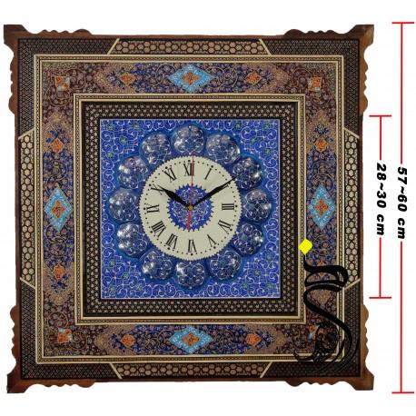 بازار هنر-ساعت خاتم مینا کد 118-bazarhonar.com