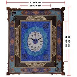 ساعت خاتم - میناکاری کد 121